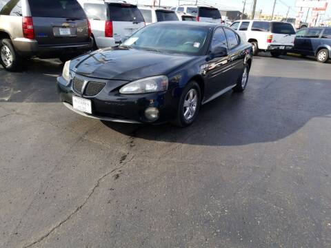 2005 Pontiac Grand Prix for sale at Rucker's Auto Sales Inc. in Nashville TN
