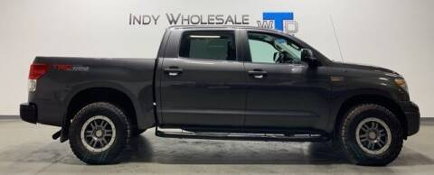 2011 Toyota Tundra for sale at Indy Wholesale Direct in Carmel IN