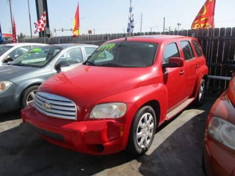 2009 Chevrolet HHR for sale at Car One - CAR SOURCE OKC in Oklahoma City OK