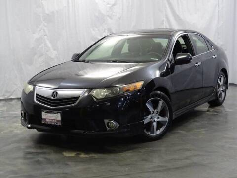 2012 Acura TSX for sale at United Auto Exchange in Addison IL