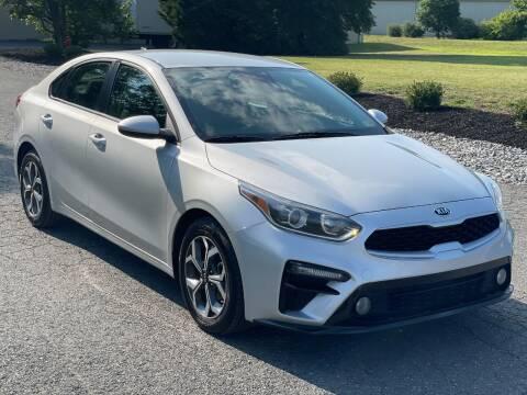 2019 Kia Forte for sale at ECONO AUTO INC in Spotsylvania VA