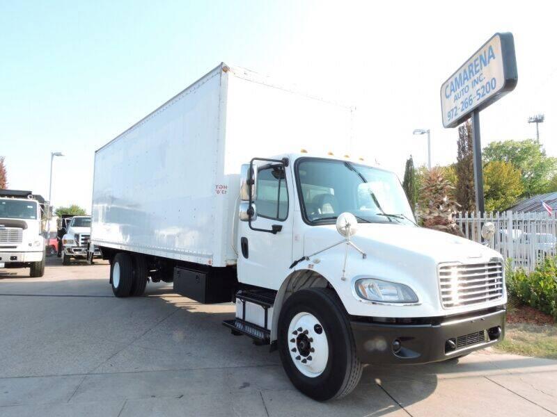 2014 Freightliner M2 106 for sale in Grand Prairie, TX