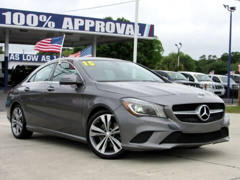 2015 Mercedes-Benz CLA for sale at Orlando Auto Connect in Orlando FL