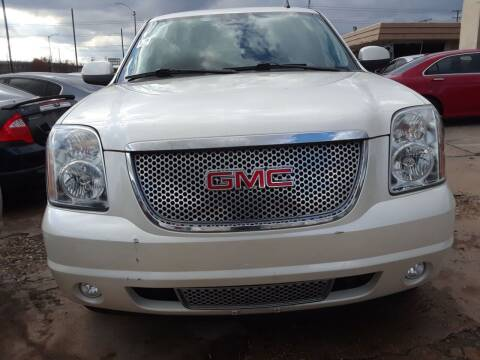 2013 GMC Yukon for sale at Auto Haus Imports in Grand Prairie TX