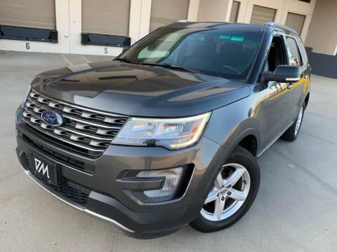2017 Ford Explorer for sale at Destination Motors in Temecula CA