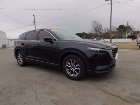 2018 Mazda CX-9 for sale at Auto Finance of Raleigh in Raleigh NC