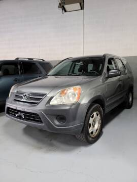 2006 Honda CR-V for sale at Brian's Direct Detail Sales & Service LLC. in Brook Park OH