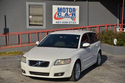 2011 Volvo V50 for sale at Motor Car Concepts II - Kirkman Location in Orlando FL