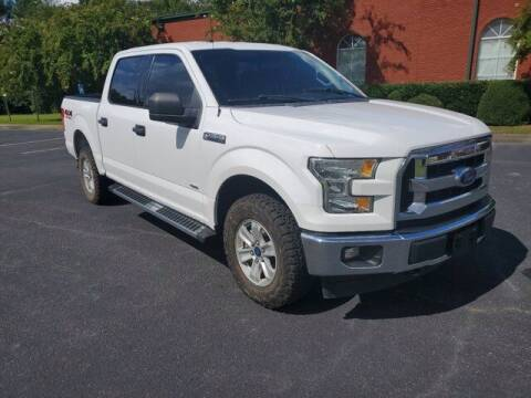 2017 Ford F-150 for sale at Bratton Automotive Inc in Phenix City AL