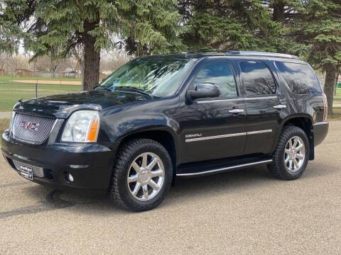 2011 GMC Yukon for sale at BISMAN AUTOWORX INC in Bismarck ND