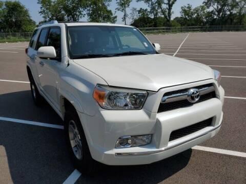 2013 Toyota 4Runner for sale at CON ALVARO ¡TODOS CALIFICAN!™ in Columbia TN