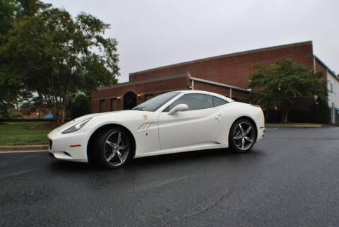 2014 Ferrari California for sale at Euro Prestige Imports llc. in Indian Trail NC