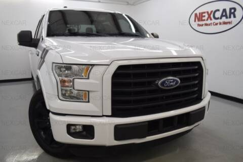 2015 Ford F-150 for sale at Houston Auto Loan Center in Spring TX