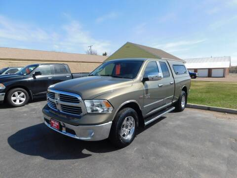 2014 RAM Ram Pickup 1500 for sale at Will Deal Auto & Rv Sales in Great Falls MT