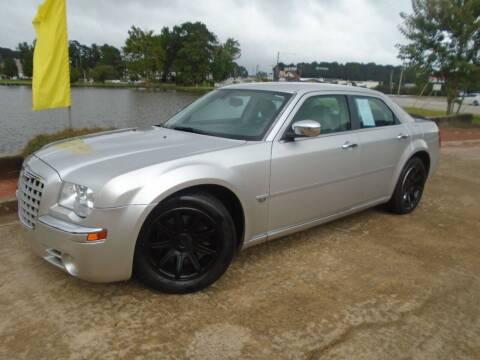 2005 Chrysler 300 for sale at Lake Carroll Auto Sales in Carrollton GA