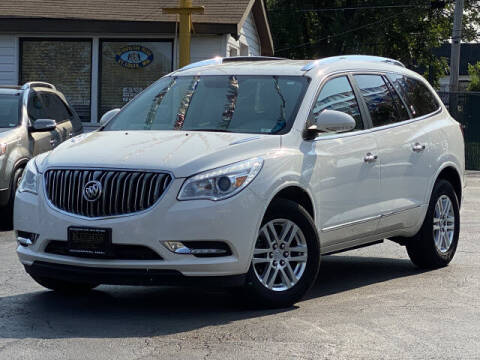 2014 Buick Enclave for sale at Kugman Motors in Saint Louis MO