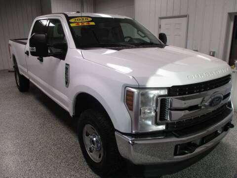 2018 Ford F-350 Super Duty for sale at LaFleur Auto Sales in North Sioux City SD