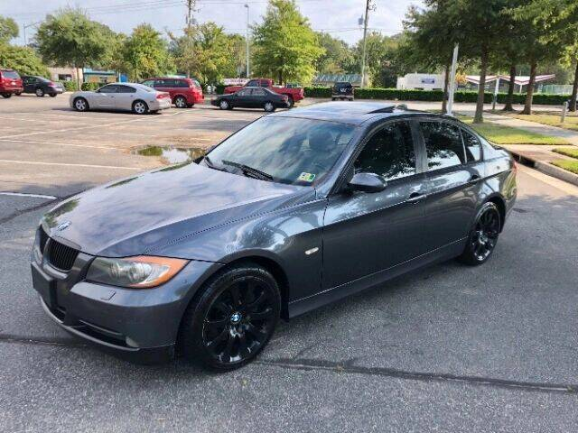 2006 BMW 3 Series for sale at Best Choice Auto Sales in Virginia Beach VA