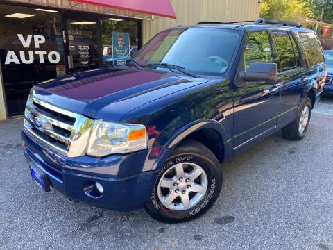2010 Ford Expedition for sale at VP Auto in Greenville SC