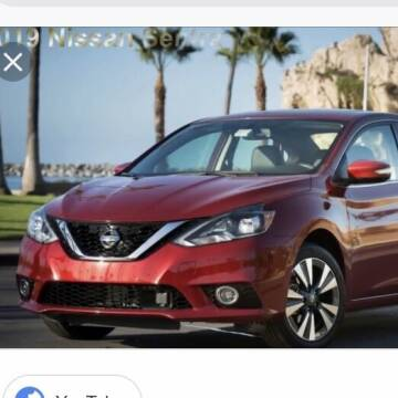 2019 Nissan Sentra for sale at Primary Motors Inc in Commack NY