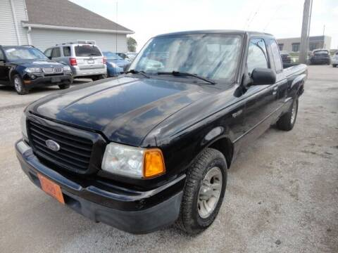 2005 Ford Ranger for sale at CARZ R US 1 in Heyworth IL