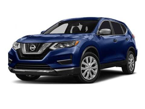 2018 Nissan Rogue for sale at Mann Chrysler Dodge Jeep of Richmond in Richmond KY