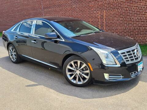 2013 Cadillac XTS for sale at Minnesota Auto Sales in Golden Valley MN
