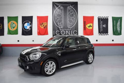 2017 MINI Countryman for sale at Iconic Auto Exchange in Concord NC