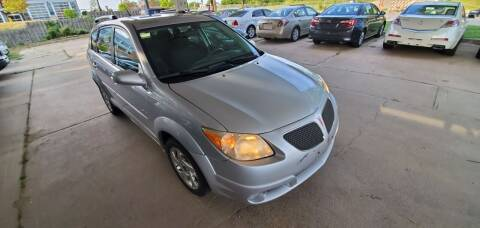 2005 Pontiac Vibe for sale at Divine Auto Sales LLC in Omaha NE