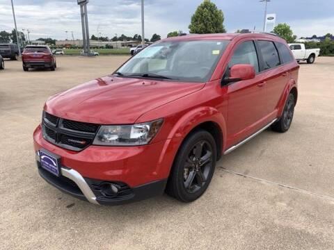2018 Dodge Journey for sale at AutoJacksTX.com in Nacogdoches TX