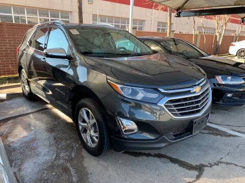 2019 Chevrolet Equinox for sale at Excellence Auto Direct in Euless TX