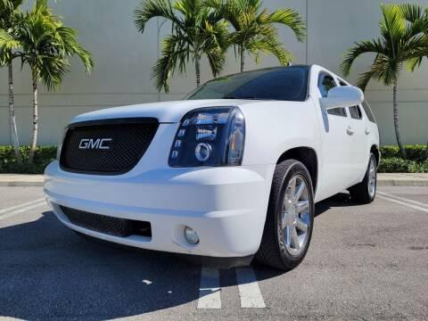 2011 GMC Yukon for sale at Keen Auto Mall in Pompano Beach FL