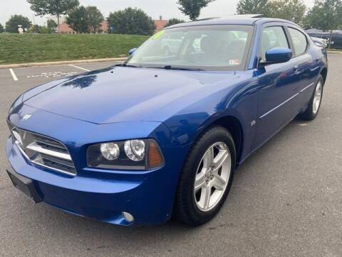 2010 Dodge Charger for sale at SOUTH AMERICA MOTORS in Sterling VA