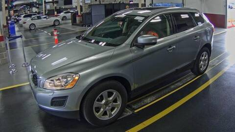 2012 Volvo XC60 for sale at Riverside Auto Sales & Service in Portland ME