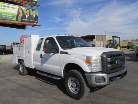 2013 Ford F-350 Super Duty for sale at 412 Motors in Friendship TN