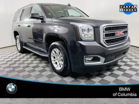 2017 GMC Yukon for sale at Preowned of Columbia in Columbia MO