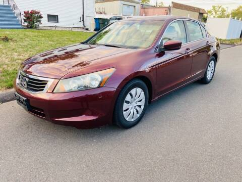 2009 Honda Accord for sale at Kensington Family Auto in Kensington CT