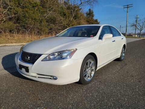 2008 Lexus ES 350 for sale at Premium Auto Outlet Inc in Sewell NJ