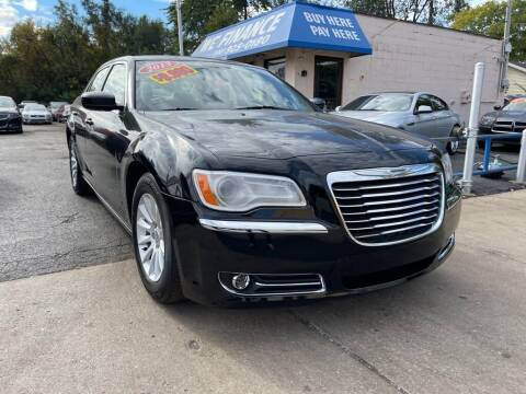 2013 Chrysler 300 for sale at Great Lakes Auto House in Midlothian IL