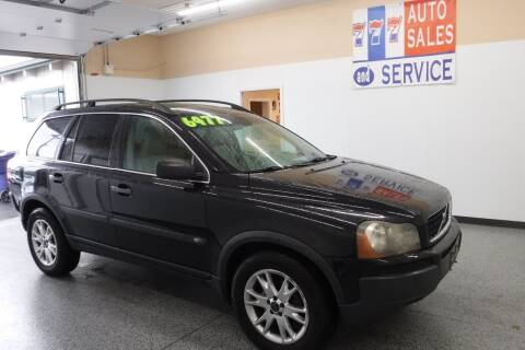 2004 Volvo XC90 for sale at 777 Auto Sales and Service in Tacoma WA