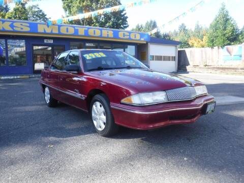 1994 Buick Skylark for sale at Brooks Motor Company, Inc in Milwaukie OR