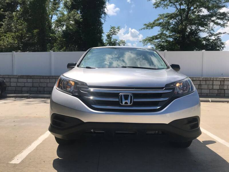 2013 Honda CR-V for sale at Speedway Auto Sales in O'Fallon MO