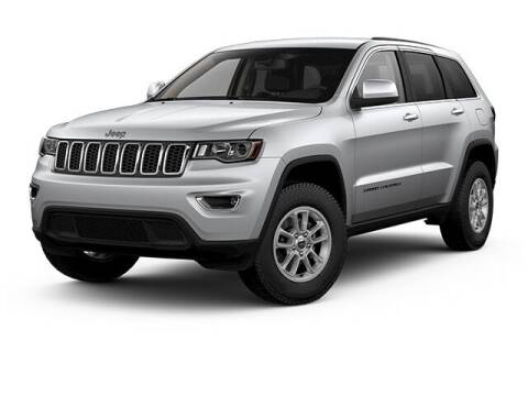 2021 Jeep Grand Cherokee for sale at Mann Chrysler Dodge Jeep of Richmond in Richmond KY