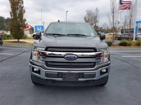 2019 Ford F-150 for sale at Lou Sobh Kia in Cumming GA