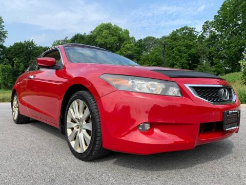 2008 Honda Accord for sale at Auto Warehouse in Poughkeepsie NY