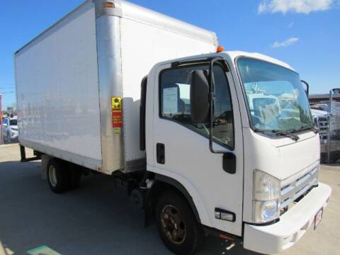 2013 Isuzu NPR for sale at Tony's Auto World in Cleveland OH