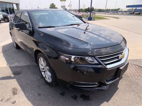2016 Chevrolet Impala for sale at Show Me Auto Mall in Harrisonville MO