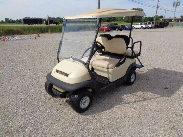 2014 Club Car Precedent for sale at SLD Enterprises LLC in East Carondelet IL