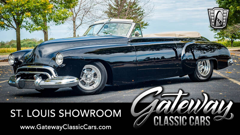 1948 Oldsmobile Ninety-Eight for sale in O'Fallon, IL