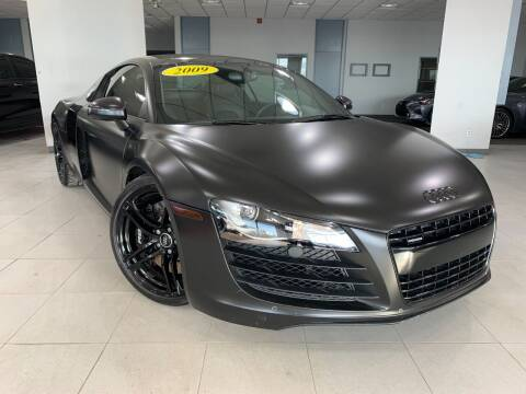 2009 Audi R8 for sale at Auto Mall of Springfield in Springfield IL